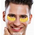 Øjenmaske - imod rynker, rande og poser