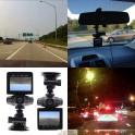 Kamera til bilen inkl 32 GB SD-kort
